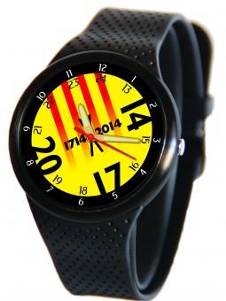 rellotges independentistes, rellotges independencia, rellotges independència, rellotges independencia Catalunya, rellotges tricentenari, rellotges consulta, rellotges senyera, rellotges estelada